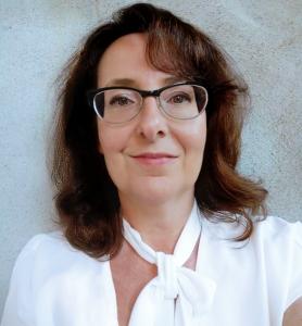 Josiane Gagnon, B. Ps., conseillère en sécurité financière
